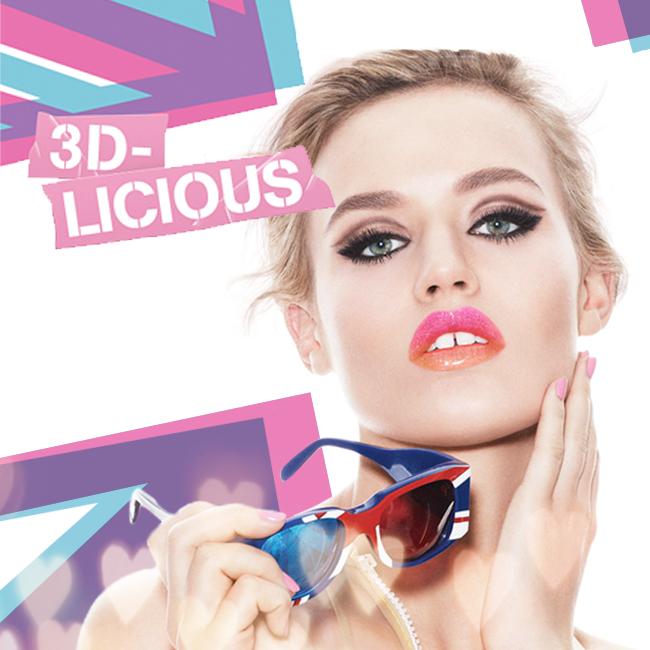 Prachtige campagne beelden zorgen voor een mooie afwisseling in content. En maken alle fans nieuwsgierig naar de producten die gaan komen.