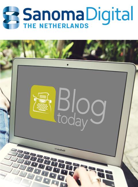 Voor Blogtoday - onderdeel van Sanoma Digital - worden creatieve en commerciële voorstellen gemaakt voor diverse adverteerders waar bloggers de hoofdrol in spelen!