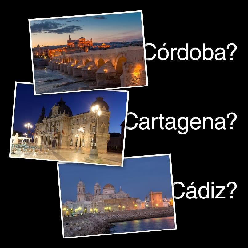 Weet jij waar Licor 43 gemaakt wordt? In Cordoba, Cartagena of Cadiz?